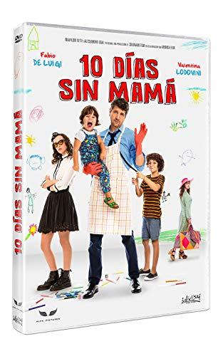 10 días sin mamá [DVD]