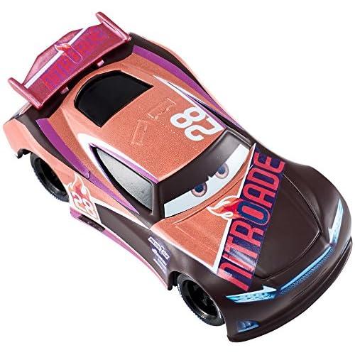 Cars 3-DXV41 Coche Next Generation Nitroade, Multicolor (Mattel Spain DXV41) , Modelos/colores Surtidos, 1 Unidad 12