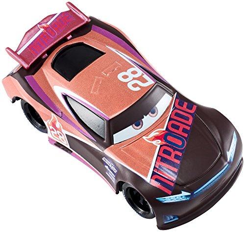 Image of Disney Cars 3 Die-Cast Tim Treadless
