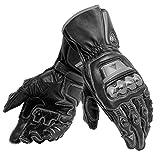 Dainese Handschuhe Full Metal 6, schwarz/schwarz/schwarz, Größe L