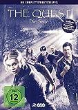 The Quest - Die Serie, die komplette vierte Staffel [3 DVDs]