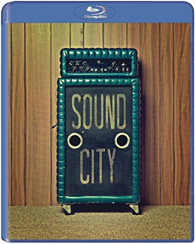Sound City [Blu-ray] (City Sound Ray Blu)