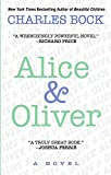 Alice & Oliver (Thorndike Press Large Print Reviewers' Choice)