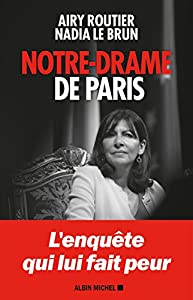 """Afficher """"Notre-drame de Paris"""""""