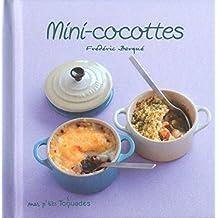 Mes p'tits Toquades - Mini cocottes (PTIT TOQUADES)