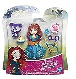 Disney Princesas Mini-muñecas (Hasbro B5331EU40), modelos surtidos, 1 unidad