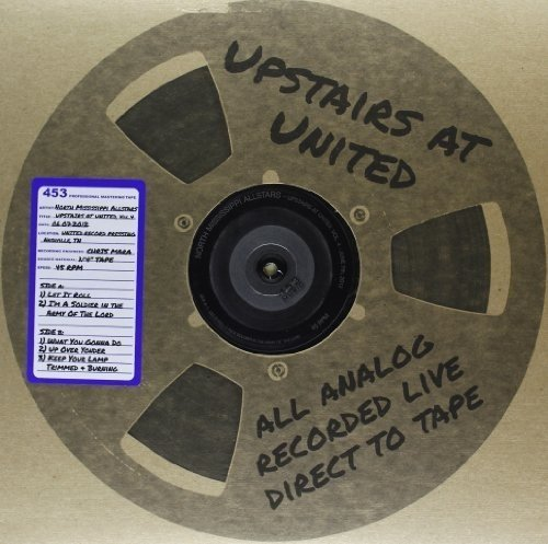 Upstairs at United 4 [06/7/201 [Vinyl Single]