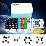 Modello molecolare Kit Astarye biochimica chimica organica e inorganica modellazione Set