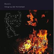 Sitularia: Klänge aus der Hallstattzeit (Mitteilungen der Prähistorischen Kommission)