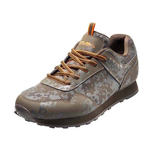 Chub Vantage Camo Trainers Größe 41 (7) 1404649 Schuhe Angelschuhe Boots Outdoorschuhe