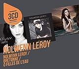 3cd Originaux : Nolwenn Leroy / Bretonne / Ô Filles de l'Eau