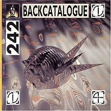 Backcatalogue [Import allemand]