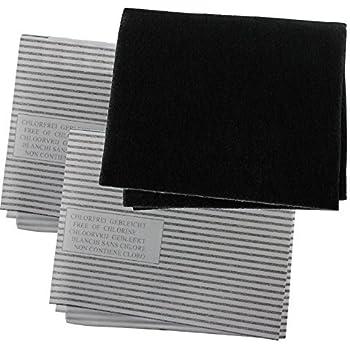 spares2go dunstabzugshaube kohle fett filter kit f r turboair k che saugl fter entl ftung. Black Bedroom Furniture Sets. Home Design Ideas