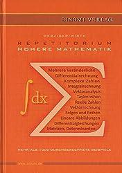 Repetitorium Höhere Mathematik