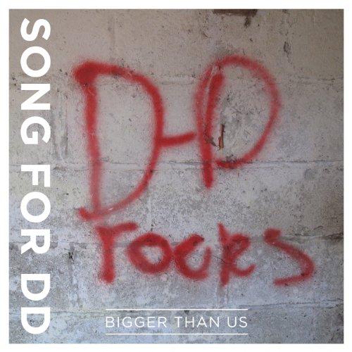 Song for Dd (In Loving Memory of David Langton-Gilks.)
