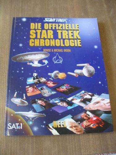 Heel Verlag GmbH Die offizielle Star Trek Chronologie