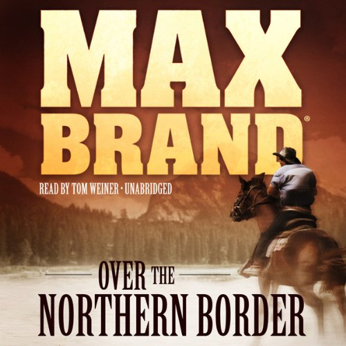 Over the Northern Border  Audiolibri