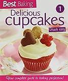 Delicious Cupcakes made Easy