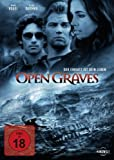 Open Graves - Bruce A. Taylor
