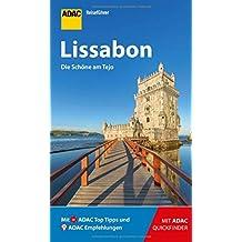ADAC Reiseführer Lissabon: Der Kompakte mit den ADAC Top Tipps und cleveren Klappkarten