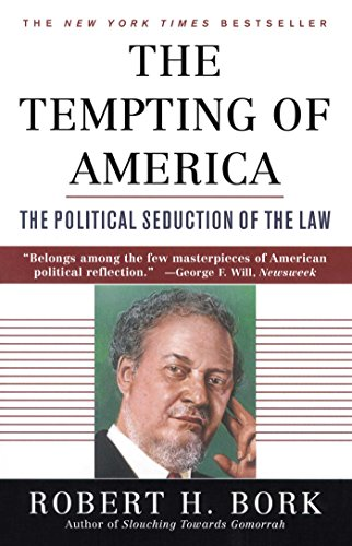 The Tempting of America (English Edition)