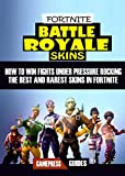 #9: Fortnite Battle Royale Skins: How to Win Fights under Pressure with the Best Skins in Fortnite