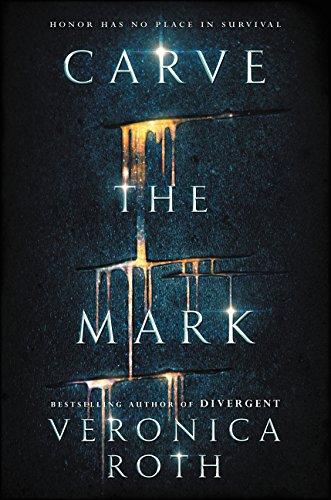 Carve The Mark por Veronica Roth