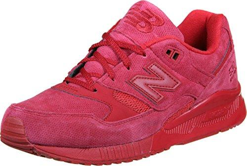 New Balance Herren Nbm530psa Babys Rot