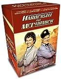 Hardcastle and McCormick - Die komplette Serie (Cigarette Box mit allen Folgen auf 18 DVDs)
