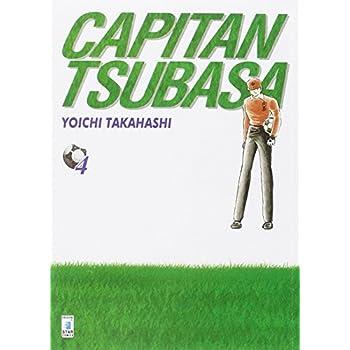 Capitan Tsubasa. New Edition: 4