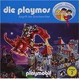 Die Playmos / Folge 02 / Angriff der Drachenritter