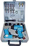 Güde Druckluft-Geräte Sparpack Set 15 Tlg # 40425
