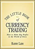 Best Forex Books - The Little Book of Currency Trading: How to Review
