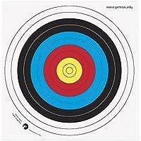 Petron objetivo Face de papel de 80cm 10pk