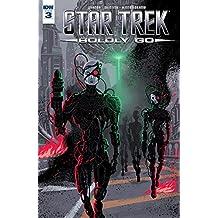 Star Trek: Boldly Go #3
