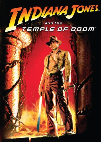 Indiana Jones and the Temple of Doom (Special Edition) by Harrison Ford