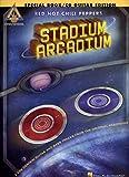 Stadium Arcadium. Gitarre, Tabulatur (Guitar Recorded Versions)