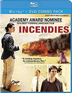 Incendies/ [Blu-ray] [Import anglais]
