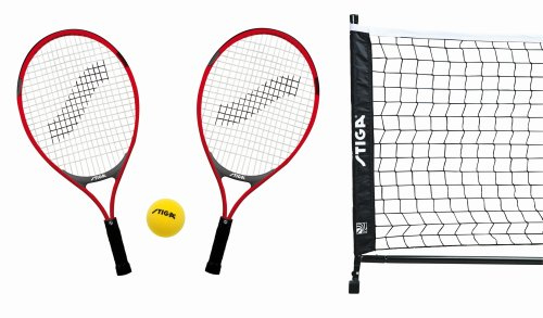Stiga Sports Tennisspiel Minitennis Set