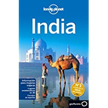 India (Lonely Planet-Guías de país)