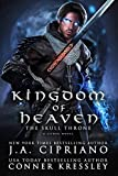 The Skull Throne: A LitRPG novel (Kingdom of Heaven Book 1)
