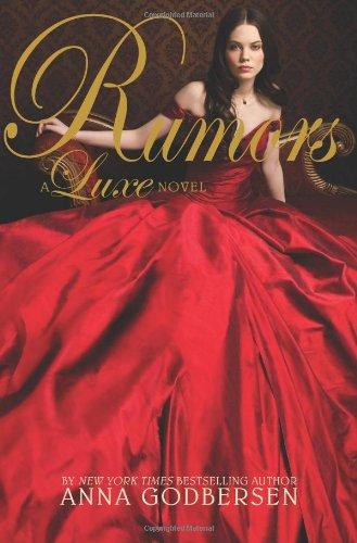 Rumors (Luxe, Book 2)