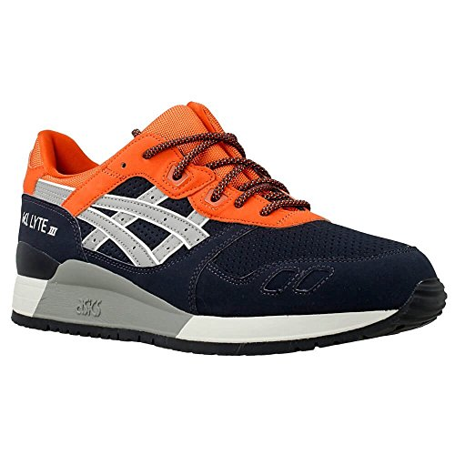 "Asics - Asics Gel Lyte III ""BLOCK Pack"" Multicolore"