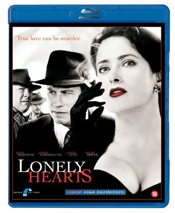 Lonely Hearts Killers / Lonely Hearts (2006) ( ) [ Holländische Import ] (Blu-Ray)