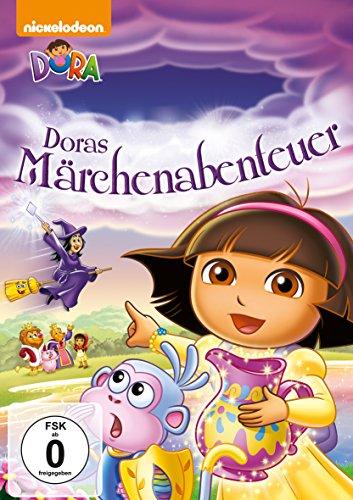 Dora - Doras Märchenabenteuer Preisvergleich