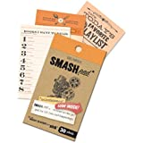 30 Sheets Entertainment SMASH Pad 30614840