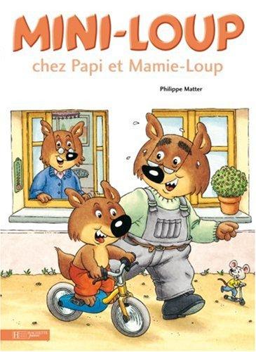 """<a href=""""/node/152946"""">Mini-Loup chez Papi et Mamie-Loup</a>"""