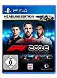 Image of F1 2018 Headline Edition [Playstation 4]