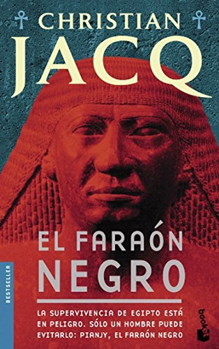 El Faraón Negro descarga pdf epub mobi fb2