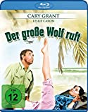 Der große Wolf ruft [Blu-ray] -